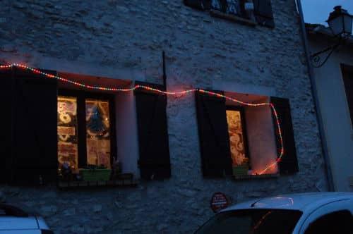 Rue des Templiers, Grignon