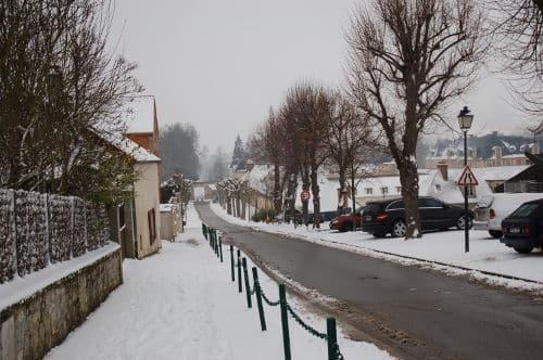 Avenue Lucien Brétignières, 78850 Thiverval-Grignon