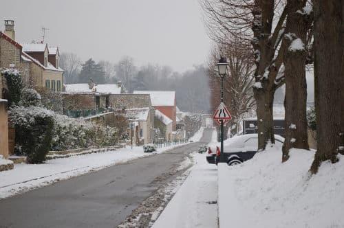 Avenue Brétignières 78850, Thiverval-Grignon