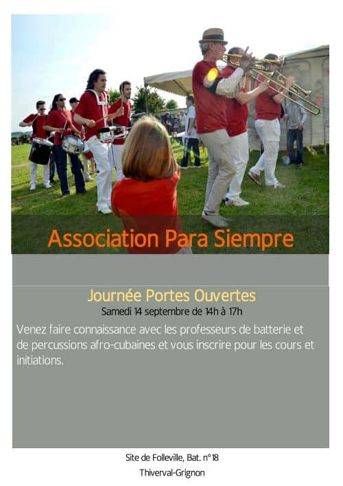 """Association """"Para Siempre"""""""
