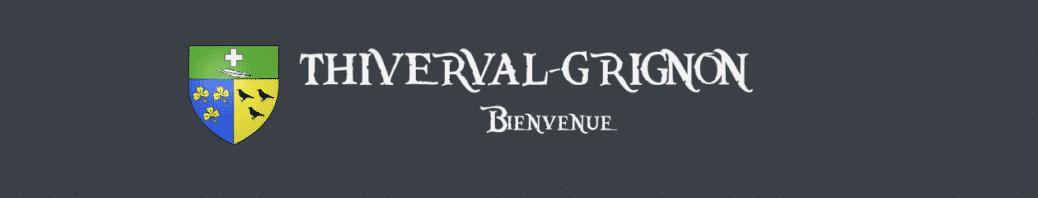 Mairie de Thiverval-Grignon